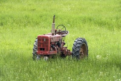 Popravilo traktorjev imt