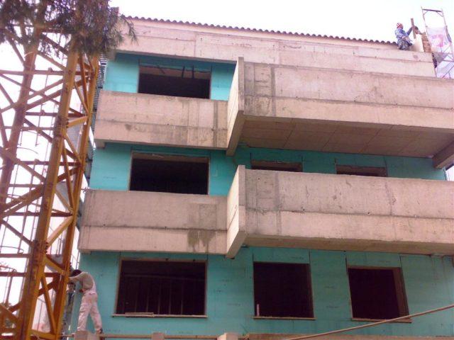 Izolacija mansarde za udobno bivanje