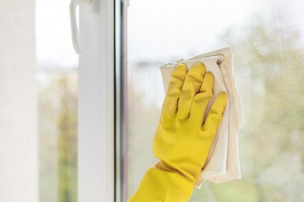 Napredni čistilni pripomočki za zahtevne uporabnike