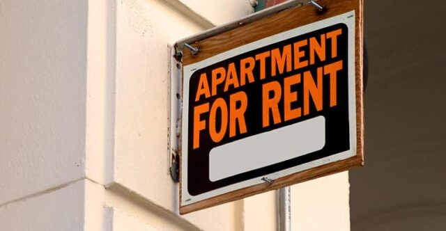 Objava oglasa »oddam ali prodam stanovanje«